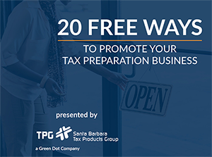 20 tips for growing your tax office