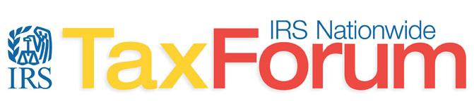IRS Tax Forum