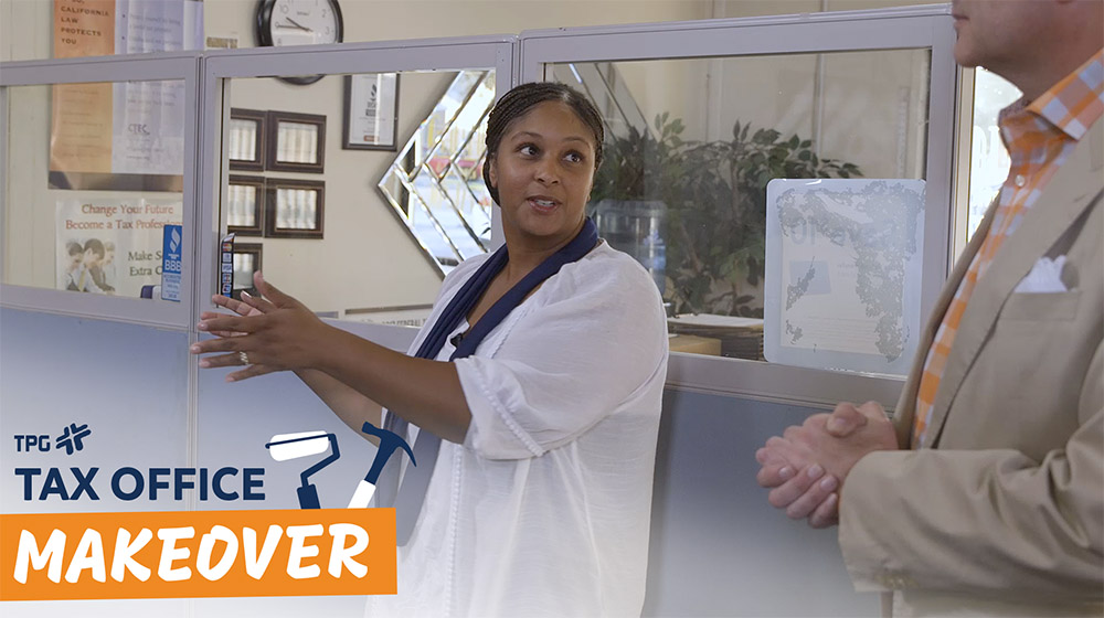Office Makeover Episode 1 thumbnail