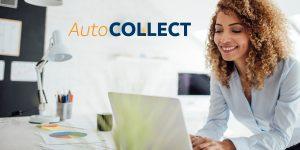 Auto Collect header