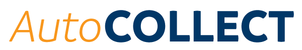 Auto Collect logo
