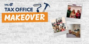 Office Makeover Entries
