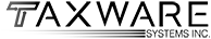 Taxware logo