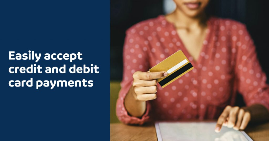 Online Payments header