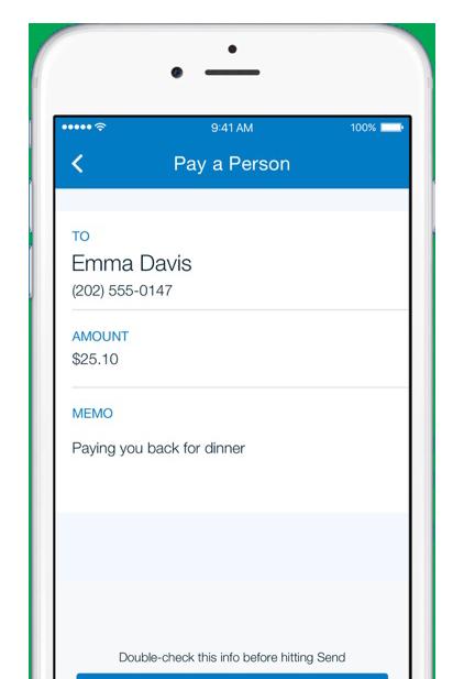 Walmart MoneyCard app