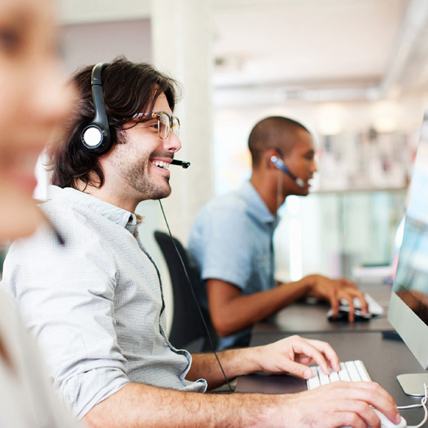 Customer Support Experts