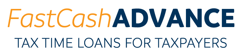 Fast Cash Advance for taxpayers