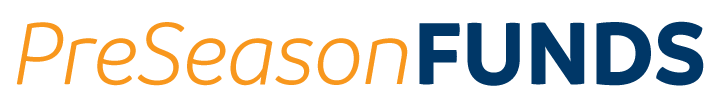 Pre Season Funds logo
