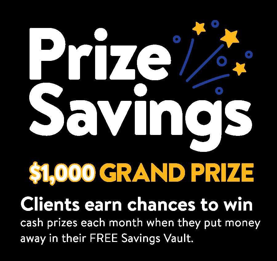 Prize Savings