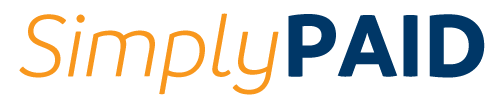 Simply Paid logo