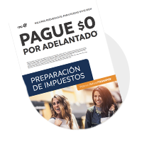 Spanish Language Marketing Materials