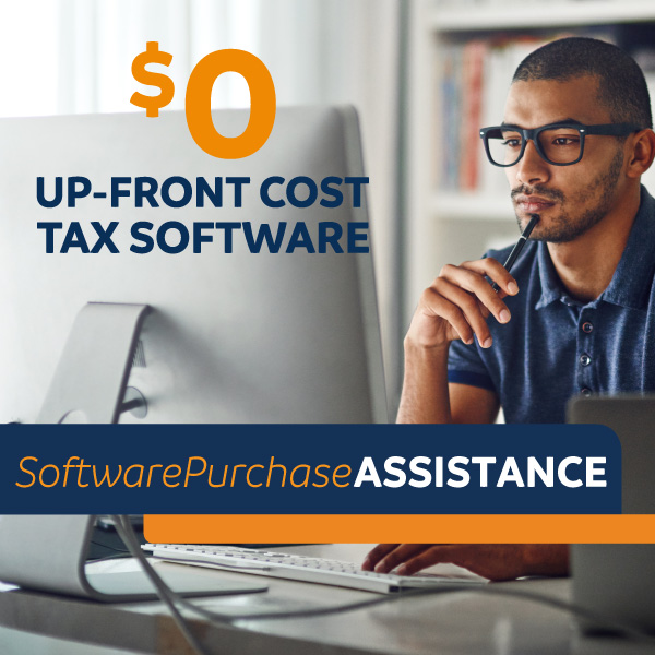 Software Purchase Assistance