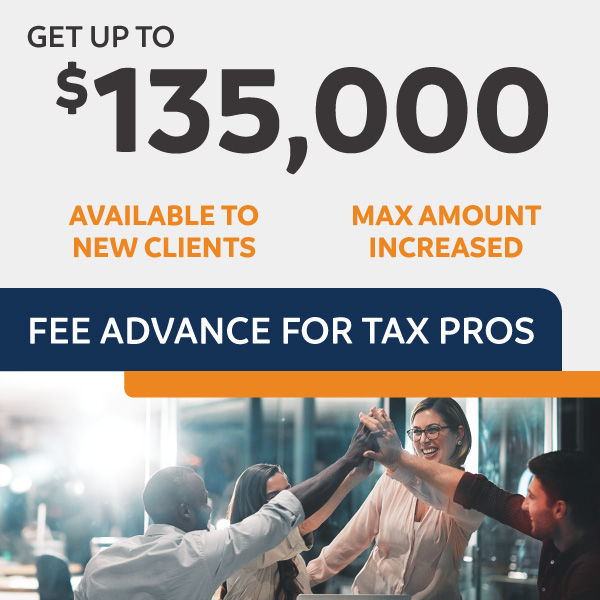 Simply Paid fee advance