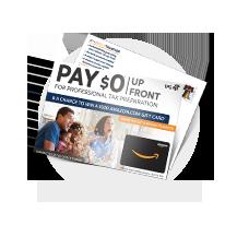 2021 client retention postcard mailer