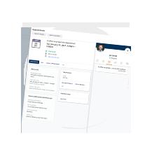 Client retention management