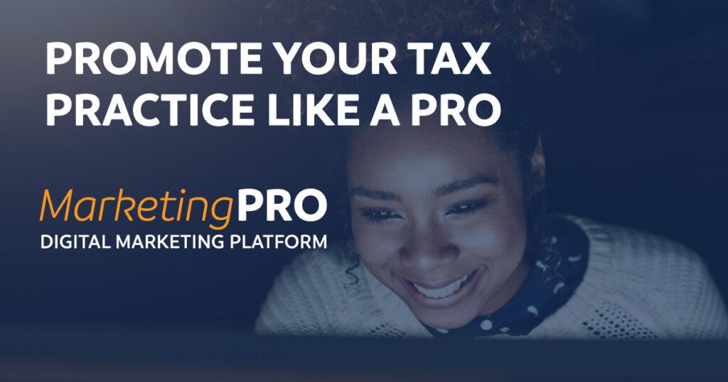 Introducing Marketing Pro