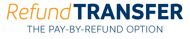 Refund Transfer Description